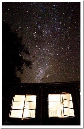 stars bush camp