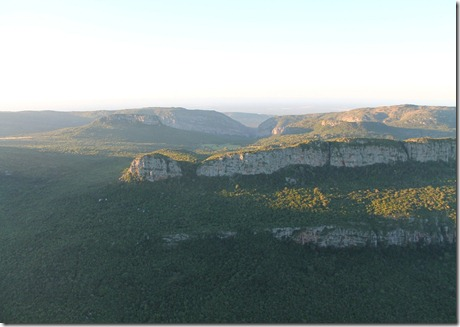 3 Stunning views of the Soutpansberg Mountains